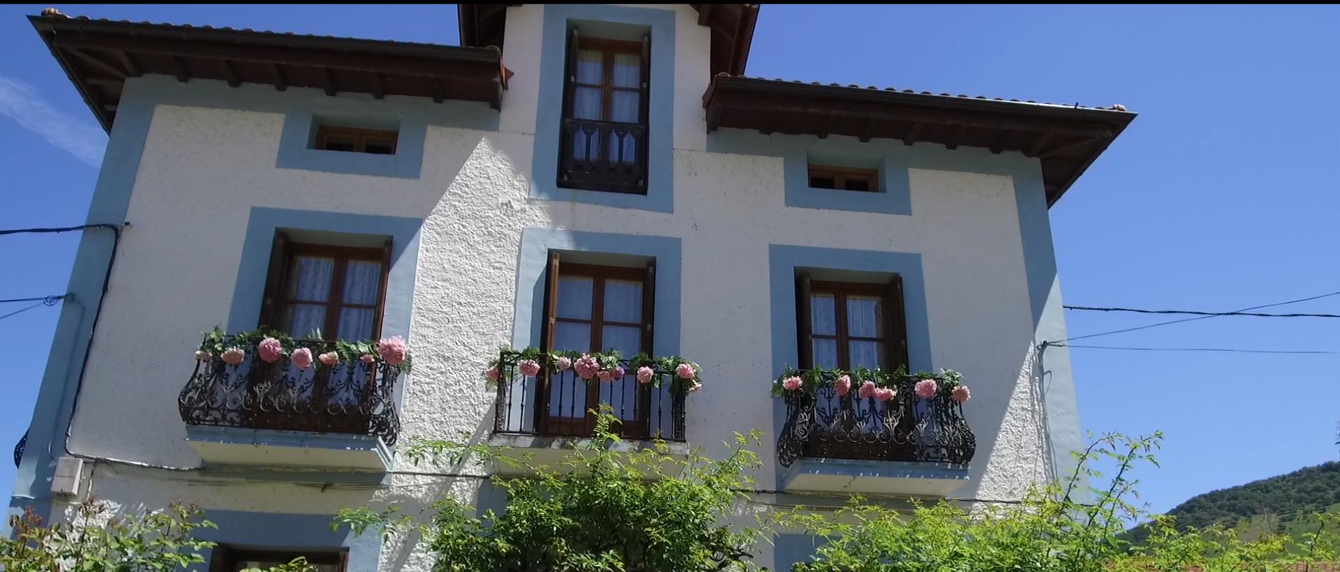 Villa argentina casa rural en beintza labaien navarra for Villas en argentina